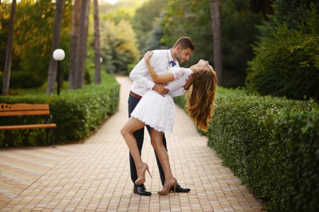 Αναρωτιέστε αν σας ερωτεύτηκε; Η Αστρολογία έχει την απάντηση.