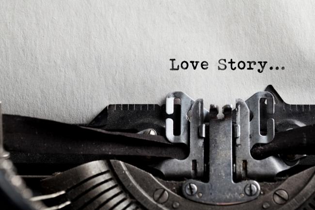 Love story! Αγάπη σημαίνει να μη χρειάζεται ποτέ να ζητήσεις συγγνώμη!