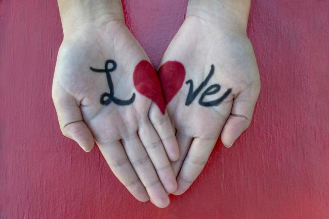 Μια τυχαία συνάντηση: Που θα σε βρει η αγάπη;