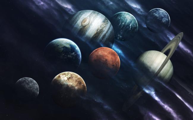 Πως επηρεάζουν οι πλανήτες τη ζωή μας;