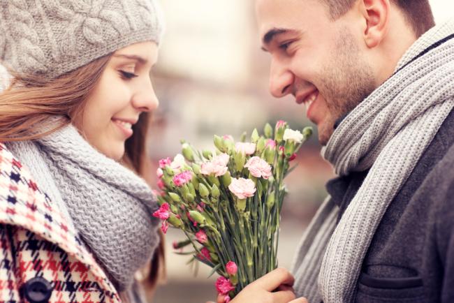 Πως θα κρατήσετε κοντά σας το πρόσωπο που αγαπάτε;