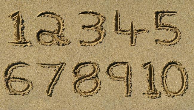 Τι συμβολίζει ο αριθμός του πεπρωμένου σου;