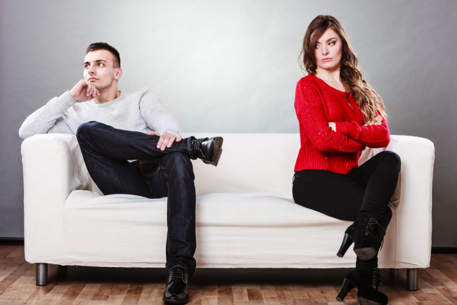 Γιατί επιλέγουμε διαρκώς τα λάθος άτομα στις σχέσεις;