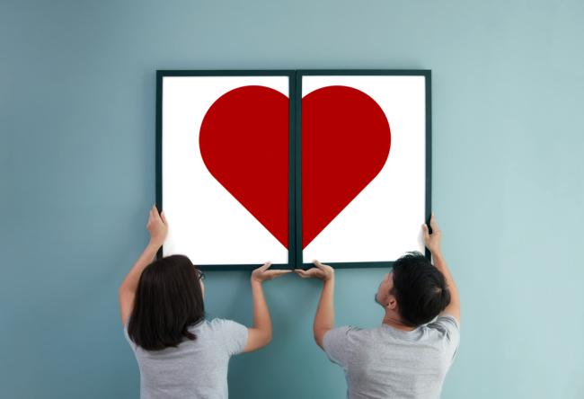 Ποιες προτεραιότητές βάζουν τα ζώδια στην αγάπη;
