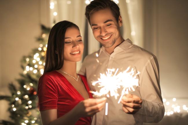 Πώς να περάσετε με τον αγαπημένο σας αξέχαστες αυτές τις γιορτές!