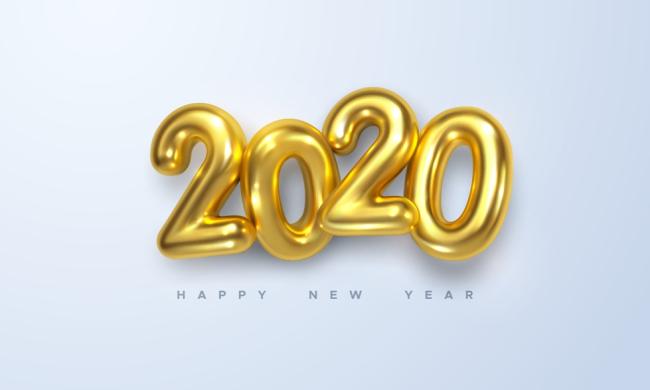 Ετήσιες αστρολογικές προβλέψεις για τα ζώδια 2020.