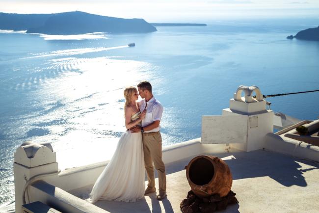Γαμήλιο ταξίδι! Που να πάτε σύμφωνα με το ζώδιο της νύφης;