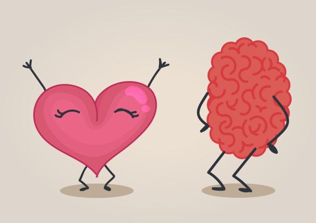 H ώρα της κρίσης στην αγάπη. Ποια φωνή θα υπερισχύσει;