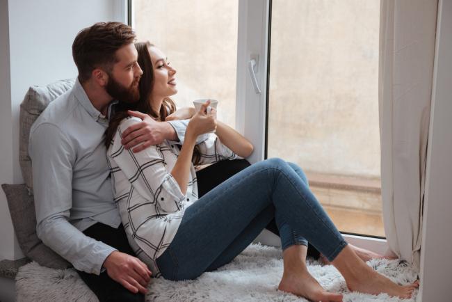 Η αγάπη έρχεται με υποσχέσεις! Πόσο εύκολο είναι να τηρηθούν;