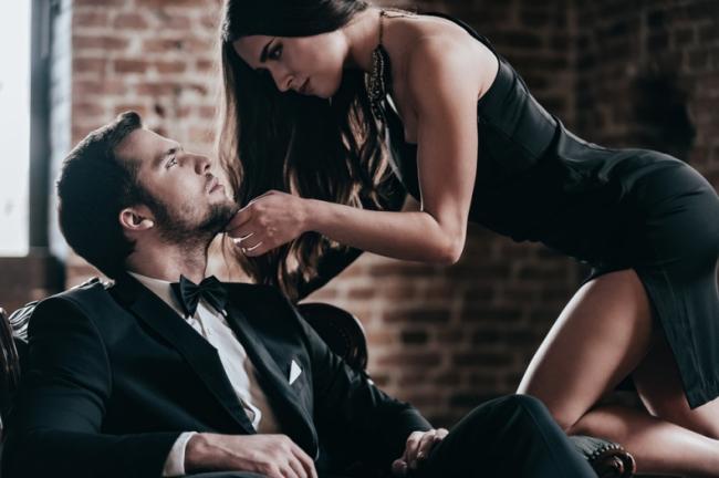 Διασκέδαση αρσενικό προφίλ dating