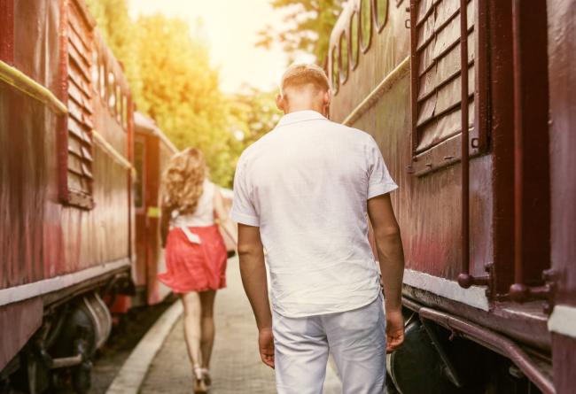 Τα μυστικά της επανασύνδεσης: Μάθε πως θα τον φέρεις ξανά κοντά σου!