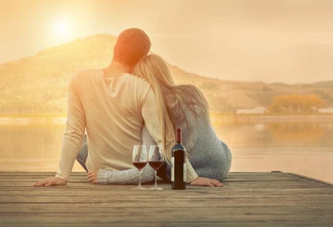 Ανανεώστε τη σχέση με ένα αλλιώτικο ραντεβού!