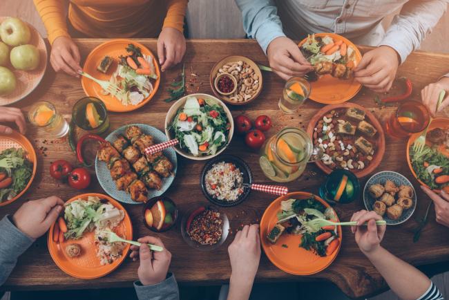 Ποια είναι η σχέση των ζωδίων με το φαγητό;