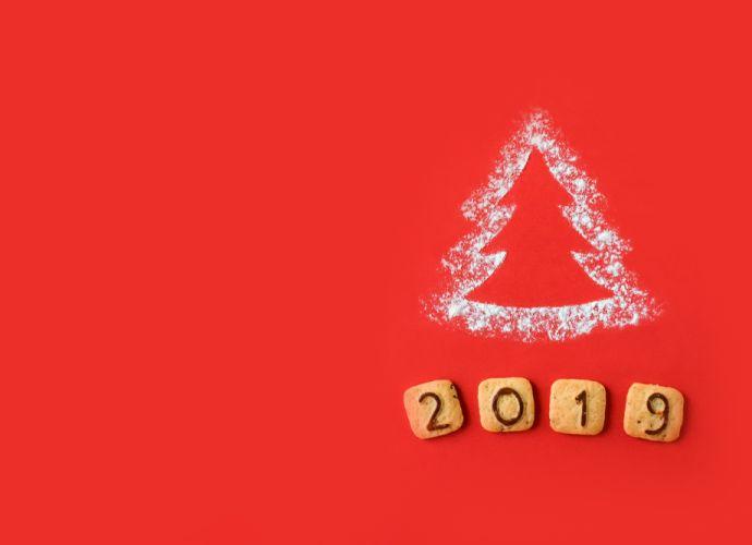 Ετήσιες αστρολογικές προβλέψεις για τα ζώδια 2019.