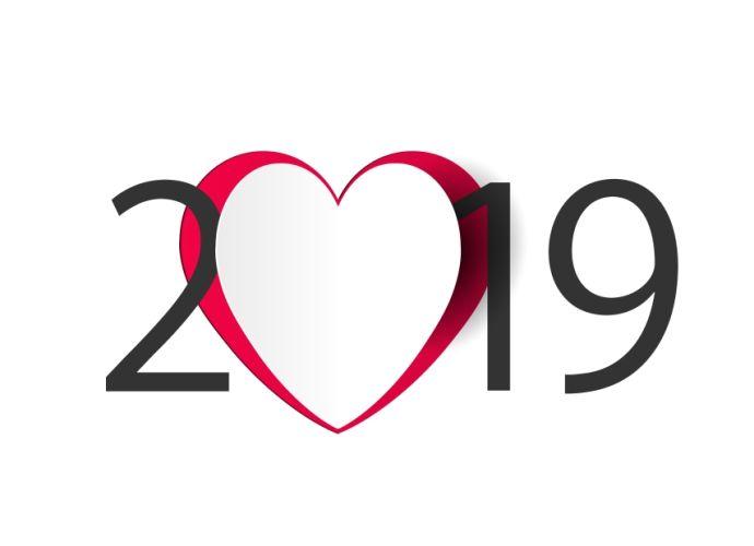 Ετήσιες προβλέψεις ανά δεκαήμερο 2019, από την Μαρία Ραπτοδήμου.