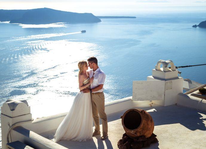 Γαμήλιο ταξίδι! Που να πάτε συμφώνα με το ζώδιο της νύφης;