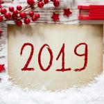 Αστρολογία και Ταρώ για το 2019 από την Σμάρω και τον Μάνο.