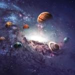 Τα βασικά χαρακτηριστικά όλων των Πλανητών.