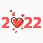 Ετήσιες αισθηματικές προβλέψεις για το 2022, από την Σμάρω Σωτηράκη.