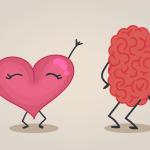 H ώρα της κρίσης στον έρωτα. Ποια φωνή θα υπερισχύσει; Καρδιά ή λογική;