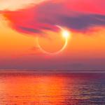 Ηλιακή Έκλειψη στον Καρκίνο στις 21 Ιουνίου 2020. Προβλέψεις για τα ζώδια.