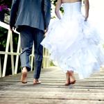 Με ποιον τρόπο επιλέγεις να ζήσεις τη μέρα του γάμου σου;