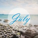 Μηνιαίες αστρολογικές προβλέψεις Ιουλίου 2017.
