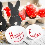Μηνύματα αγάπης της γιορτής του Πάσχα για τα ζώδια.
