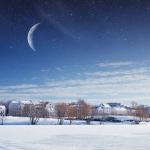 Νέα Σελήνη στον Αιγόκερω, 29 Δεκεμβρίου 2016. Προβλέψεις για τα ζώδια.