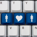 Ο έρωτας στο Internet. Γνωριμία στο διαδικτύο.